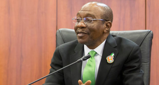 Creative Industry Financing: Runsewe Hails CBN Governor