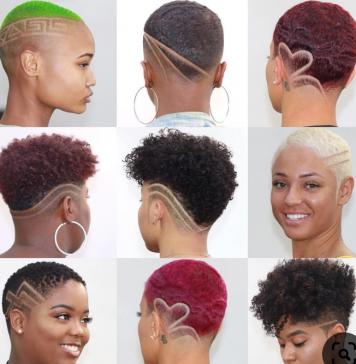 Trendy Hair Cuts for Ladies