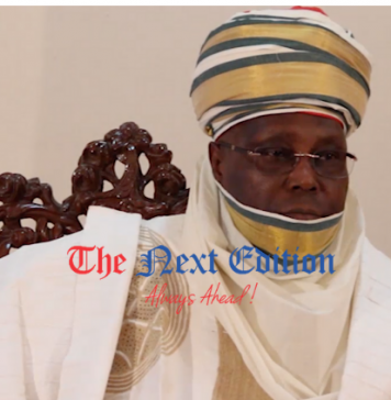 INVESTIGATION: Untold Story of Atiku Abubakar's Ancestry, Links with Sokoto Caliphate (Part I)