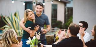 Ways to Impress Your Partner's Parents
