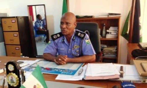 Lagos Police Discover Sack with Dismembered Corpse