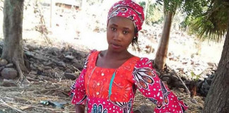 Violence, Insecurity: Nigerian Embassy Accuses Leah Sharibu's Mother, Others of Lying about their Experiences