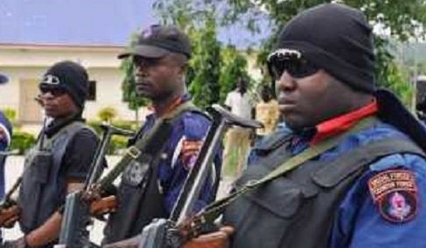 NSCDC Nabs Suspected Boko Haram IED Logistics Supplier in Borno
