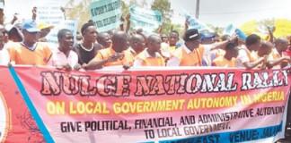LG Autonomy: Benue LG Workers Demand Full Autonomy