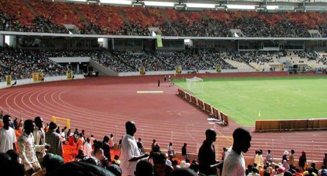 JUST IN: Buhari Renames National Stadium After MKO Abiola