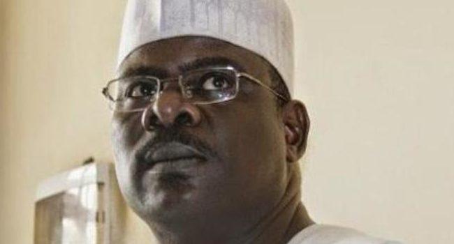 NASS Leadership: PDP Throws Weight Behind Ndume, Bago