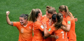 BREAKING: France 2019: Netherlands Beat Cameroon 3-1