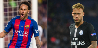 Neymar Seeks Return to Barca