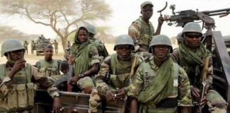 Force Commander Gives Bandits in Zamfara 24-hours to Leave or Face 'Unprecedented Fire-fight'