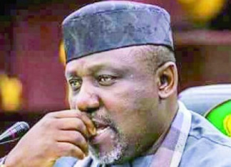 Okorocha, Aides, Cart Away Imo govt's Property Worth N50bn – Committee
