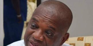 Election Victory: Sen. Uzor-Kalu Hosts Lawan, Omo-Agege to Dinner