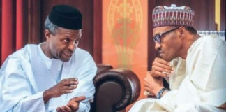 Convince Nigerians Your're Not Corrupt, Declare Your Assets, PDP Tells Buhari, Osinbajo, Others