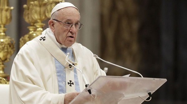 Pope Francis Joins Global Outrage at Drowning of Mexican Migrant Father, Daughter