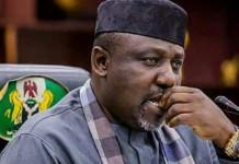 Issue Certificate Of Return To Okorocha, Court Orders INEC