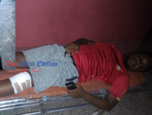 Outrage as SARS Operatives Brutalise, Arrest Journalist in Port Harcourt