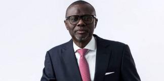 National Assembly Leadership: Sanwo-Olu Greets Lawan, Gbajabiamila