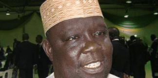 Primaries: Appeal Court Affirms Sen. Na'Allah's Nomination