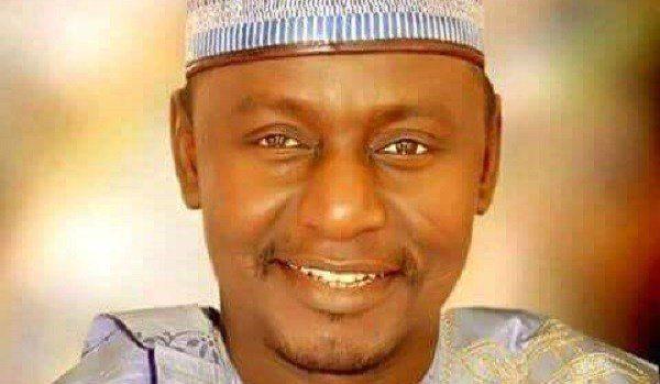 Former Deputy National Chairman of PDP, Sen. Gamawa, is Dead