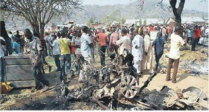 Taraba: 5 Persons Killed, Houses Burnt in Fresh Tiv/Jukun Crisis