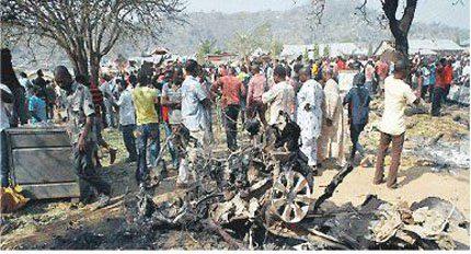 Violent Clashes: Taraba Govt Imposes Curfew on Jalingo