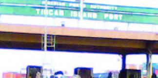 LASG Closes Mile 2 to Tincan Island Road for Repairs