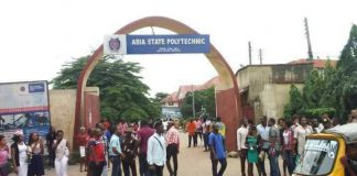Abia Poly Begins Publication of Results Online
