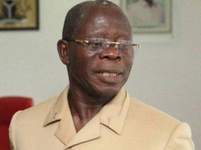 Edo Assembly: Court Restrains Oshiomhole, IGP From Harassing Okiye, Others