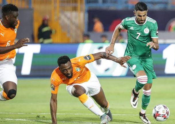 AFCON 2019: Algeria Win 4-3 in Penalty Shootout Against Côte d'Ivoire