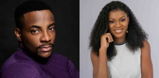 BBNaija 2019: Ebuka Under Attack as Jackye Allegedly Receives Death Threat for Calling Tacha 'Witch'
