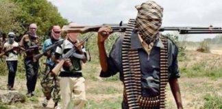 Bandits Massacre 20 Villagers in Sokoto
