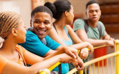 Building Your Confidence, Self Esteem As a Teenager