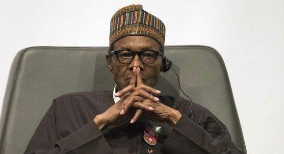 Buhari Condoles NGE Over Death of Deputy President, Tudunwada