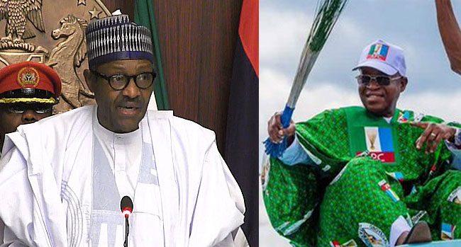 Osun Governorship Election: Buhari Congratulates Oyetola