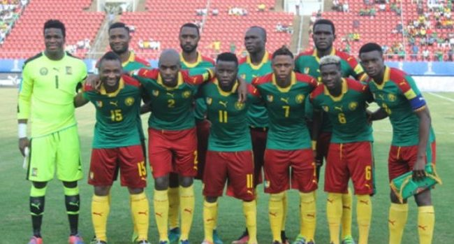 AFCON 2019: Cameroon Qualify for Round of 16 after Goalless Draw with Benin