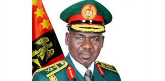Chief of Army Staff Approves Officers Postings, Appointments