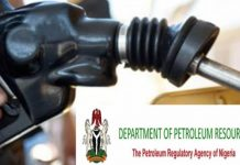 DPR Seals 9 Filling Stations in Ondo, Ekiti for Various Offences