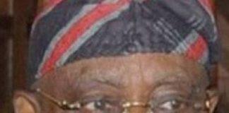Okowa Celebrates 'Doyen Of Journalism' Osoba at 80