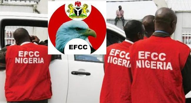 We Stopped an Ex-gov from Stealing N11.5bn Hours to Handover – EFCC