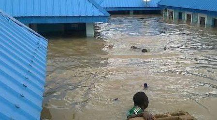 Flood Kills Pregnant Woman, 2 Others in Jos