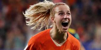 BREAKING: FIFA Women's World Cup: Netherlands Beat Sweden 1-0, Meet USA in the Final.