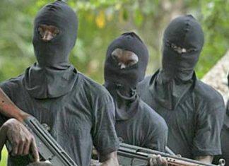 Kidnapped Zamfara Director of Budget Released