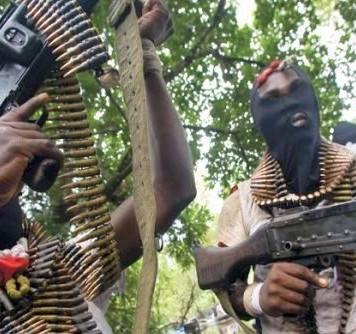 Gunmen Kidnap College Provost In Benue