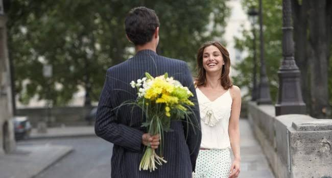 How to Create Good Impression on a First Date