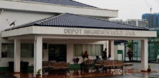 Nigerian PhD Student Dies in Malaysian Immigration Detention