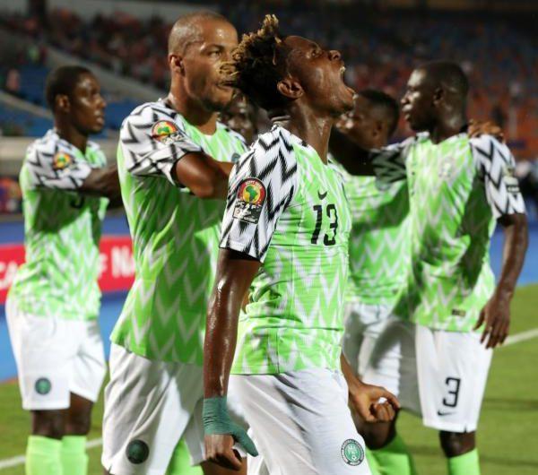 AFCON 2019: Nigeria Succumbs to Algeria
