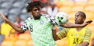 BREAKING: AFCON 2019: Nigeria Moves to Semi Final