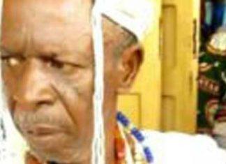 Kogi Monarch Dies at 75