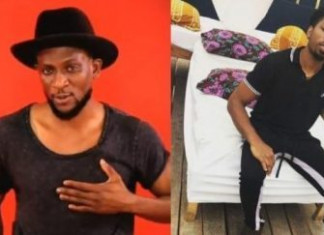 2019 BBNaija: Big Brother Issues Strikes to Omashola, Ike for Misconduct