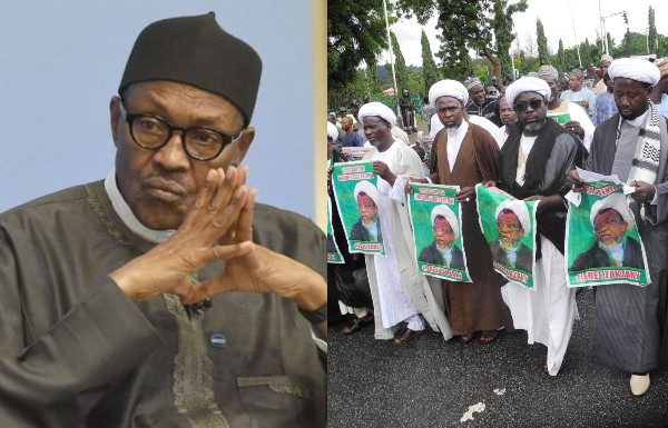 You Don't Have the Right to Destroy Public Property, FG Warns Shiites