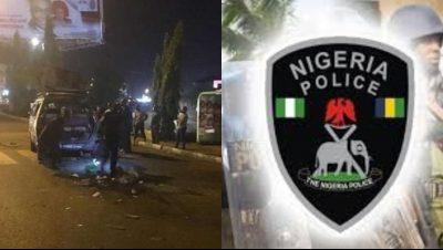 Police Speak on Alleged Bomb Explosion in Enugu